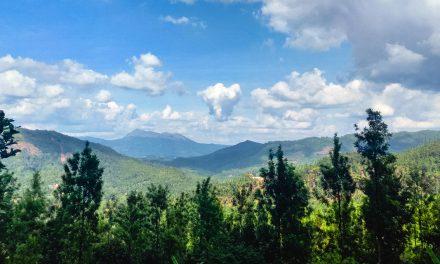 Kudremukh – the popular weekend getaways from Bangalore