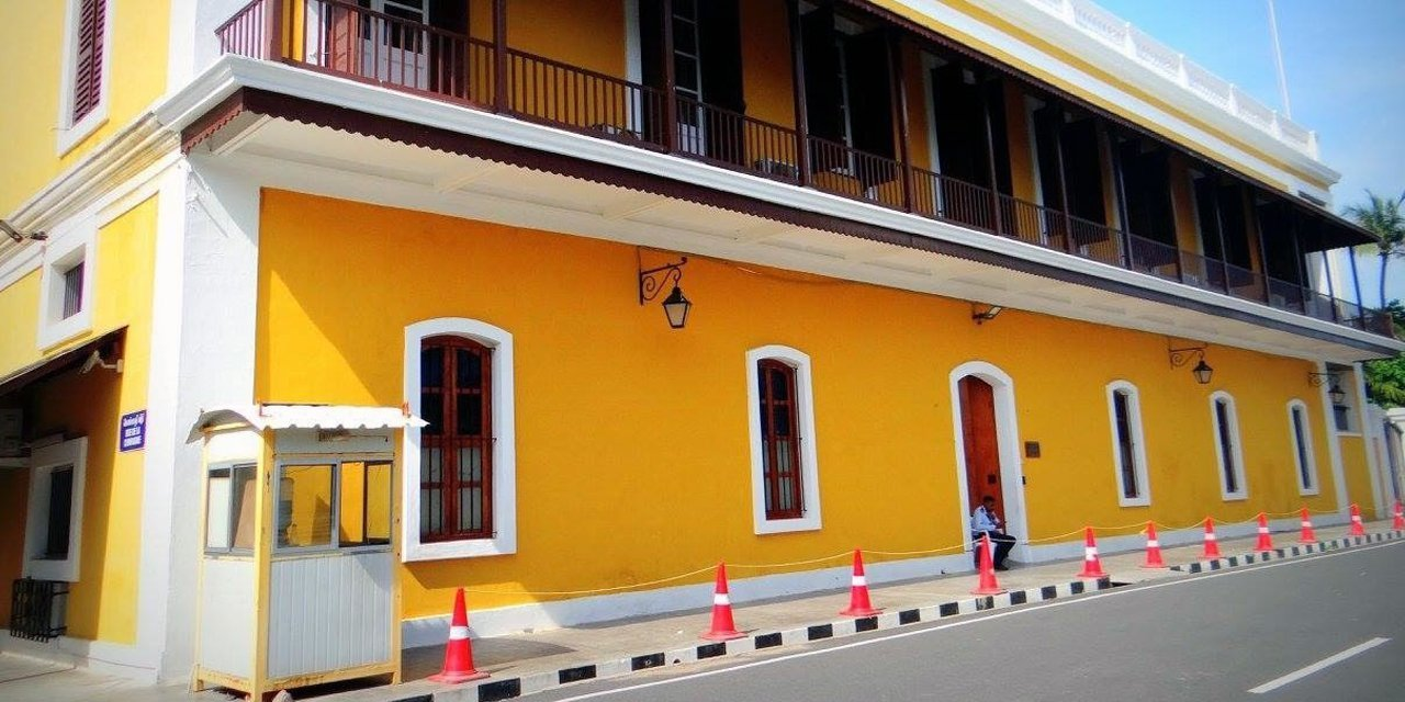 Planning my solo trip to Pondicherry