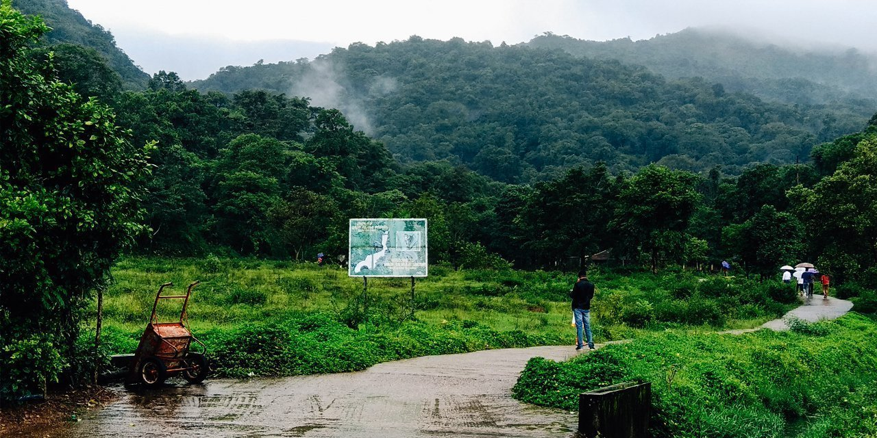 Coorg – the Scotland of South India